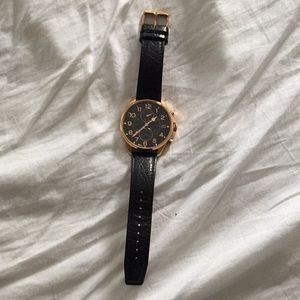 Tommy Hifliger (Rose Gold Watch) Mens
